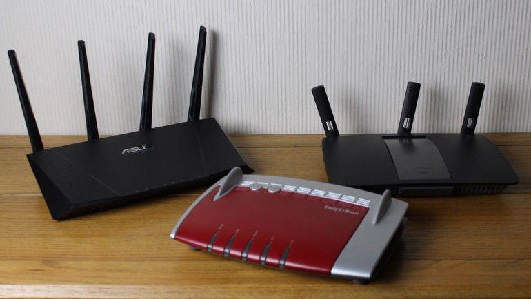 Wi-Fi Hızımız MU-MIMO ile Artıyor!