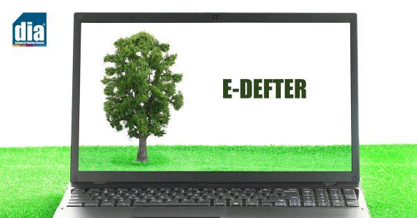E-Defter Nedir? Süreçleri Nelerdir?