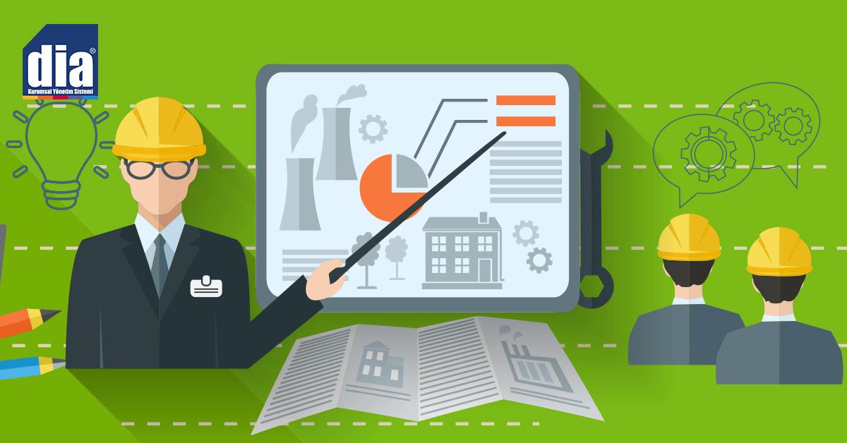 ERP Yazılımları ile Kurumsal Kaynaklarınızı Planlamanın Önemi Nedir?