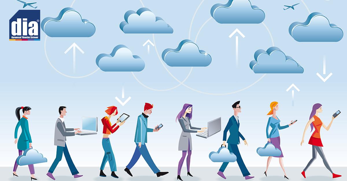 Bulut Bilişim ile Local Server Arasındaki Fark Nedir? Hangisi Güvenlidir?