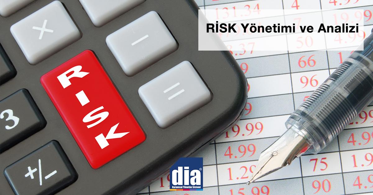 Risk Yönetimi ve Analizi