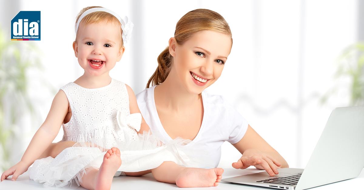 Çalışan Annelerin Hakları Nelerdir?