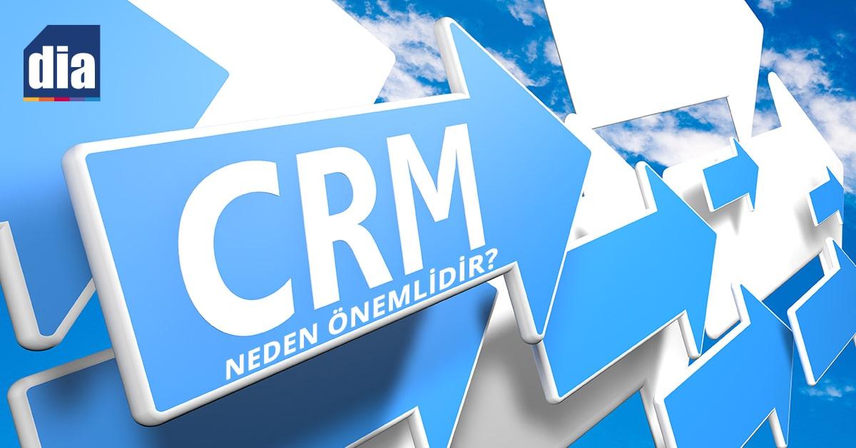 CRM Neden Önemlidir?
