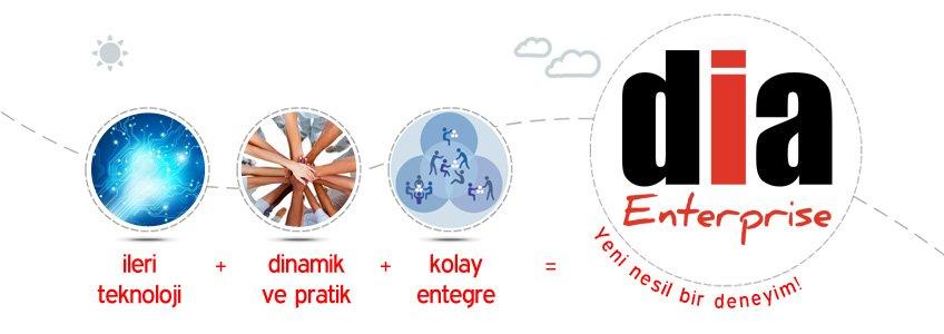 Enterprise Yazılım